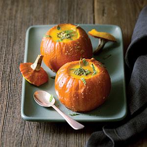 Pumpkin-Soup-with-Pumpkin-Seed-Mint-Pesto