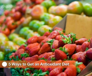 5-Foods-Rich-Antioxidants