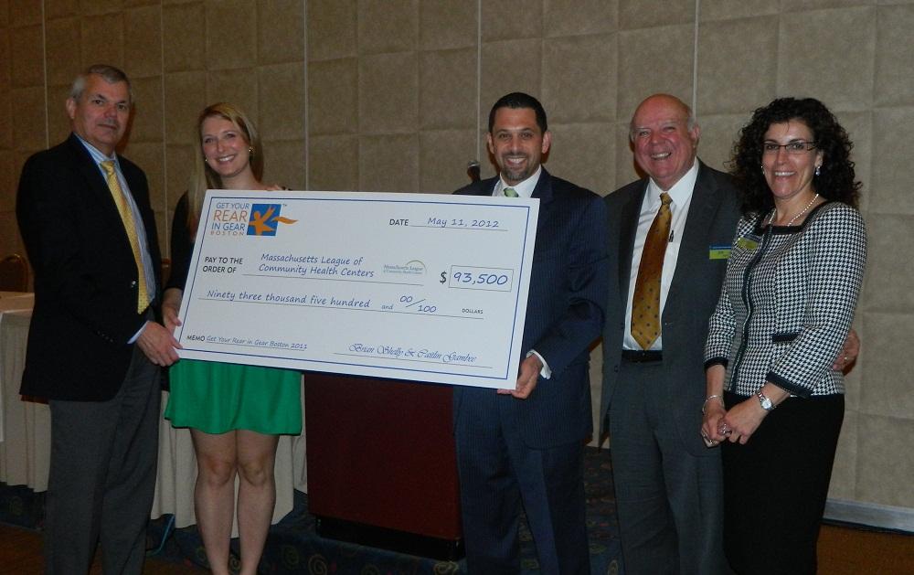 Boston Race Funds Colon Cancer Educational Program for Massachusetts Residents