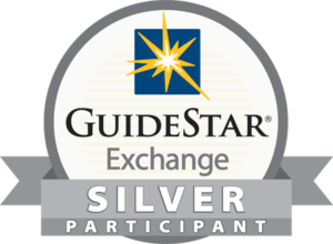 guidestar silver badge
