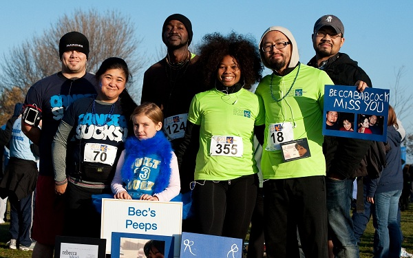 The Coalition Partners With Chris4life In Chicago Colon Cancer Coalition