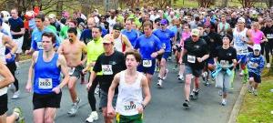 Charlotte GYRIG race