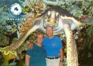 Virginia Aquarium(2), Virginia Beach 7-2010