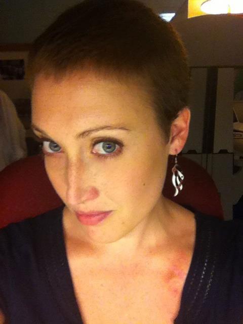 Survivor Story Gabrielle Denby Colon Cancer Coalition