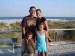 Joan Kunicki & her family Washington Township, New Jersey