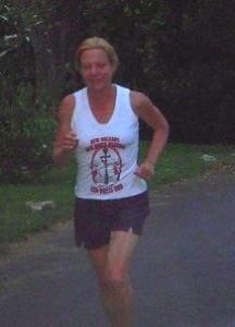 Meg Davis Gaithersburg, MD