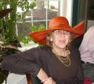 Sally Poulshock Philadelphia, PA