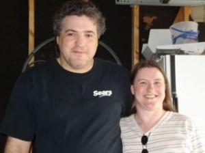 Shawn & Renae Weeks Cedar Rapids, Iowa