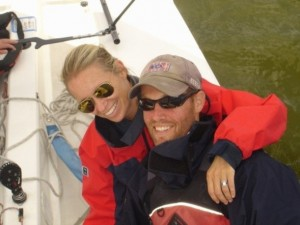 Todd & Amanda McGovern Allenhurst, New Jersey