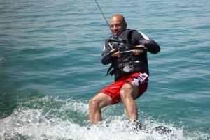 Grosso Waterskiing