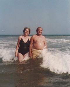 Dana VanSickle grandparents