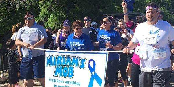 Miriams Mob