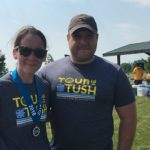 Tour de Tush Allentown