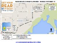 5K Route Thumb
