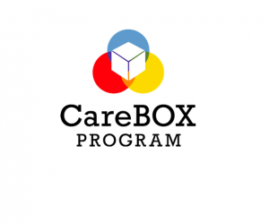 CareBOX logo