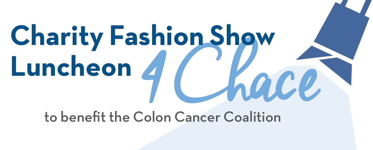 Cfs 4 Chace Colon Cancer Coalition