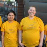 Get Your Rear in Gear - Winston-Salem Volunteers