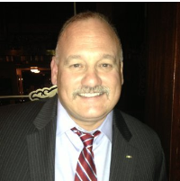 NYPD Detective Gerard Ahearn
