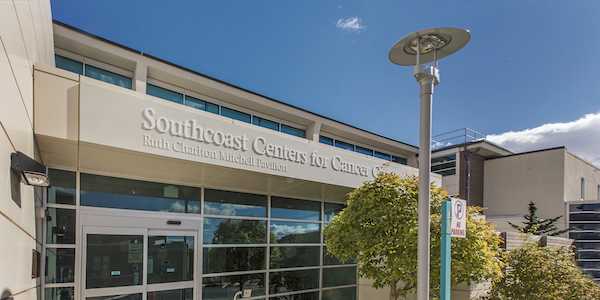 Colon Cancer Coalition Awards Grant to Southcoast Centers for Cancer Care