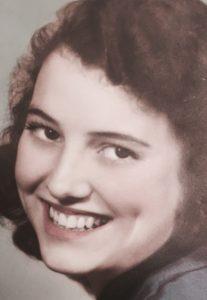 Barbara Catherine Jackson