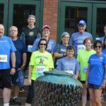 Get Your Rear in Gear Wichita Survivors