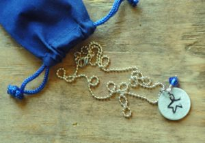 Blue Legacy Design colon cancer awareness jewelry