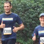 Get Your Rear in Gear Portland runners
