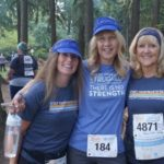 Get Your Rear in Gear Portland Survivor and Caregivers