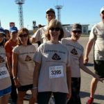 Get Your Rear in Gear Twin Cities Walking team