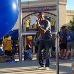 Get Your Rear in Gear Kansas City Reggie Regg the Magic Man
