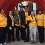 Get Your Rear in Gear Kansas City volunteers