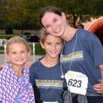 Get Your Rear in Gear Indianapolis family finishers