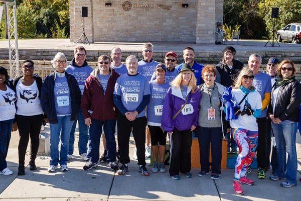 Get Your Rear in Gear Milwaukee survivors