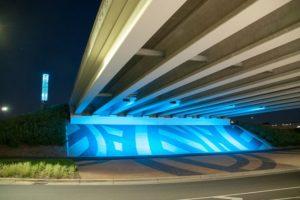 Building Blue Bridges