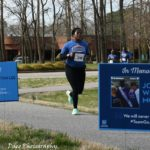 Get Your Rear in Gear Hampton Roads Blue Mile