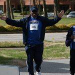 Get Your Rear in Gear Hampton Roads walkers