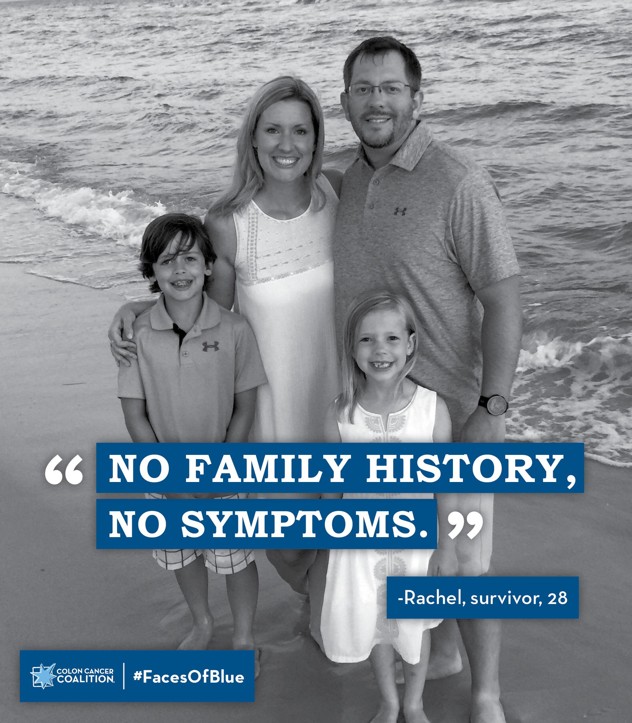 2017 Faces Of Blue Colon Cancer Coalition