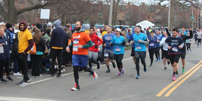 Get Your Rear in Gear Philadelphia Run