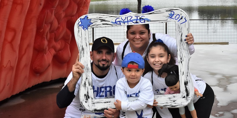 San Antonio Frame Colon Cancer Coalition