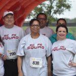 Get Your Rear in Gear San Antonio Team