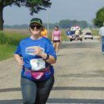 Get Your Rear in Gear Ladd runner