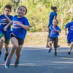 Get Your Rear in Gear Orlando kids run