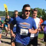 Get Your Rear in Gear Rochester run Start