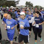 Get Your Rear in Gear San Francisco Start