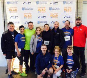 Tulsa race committee
