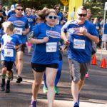 Get Your Rear in Gear Portland run start