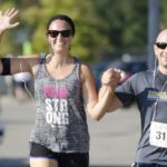 Get Your Rear in Gear Chicago runners