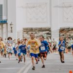 Get Your Rear in Gear Kansas City kids run