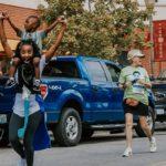 Get Your Rear in Gear Kansas City happy walkers