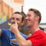 Get Your Rear in Gear Kansas City selfie